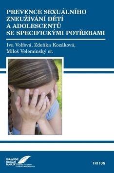 Zdeňka Kozáková: Prevence sexuálního zneužívání dětí a ad cena od 99 Kč