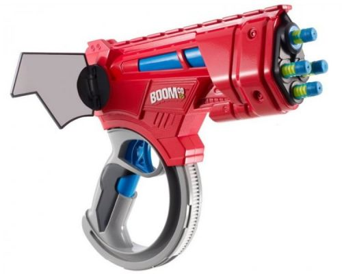 Mattel BOOMco Whipblast cena od 364 Kč