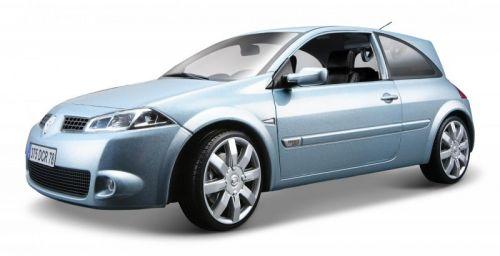 BBurago Renault Mégane R.S. cena od 879 Kč
