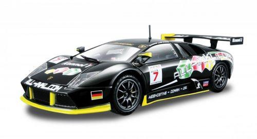 BBurago Racing Lamborghini Murciélago cena od 474 Kč