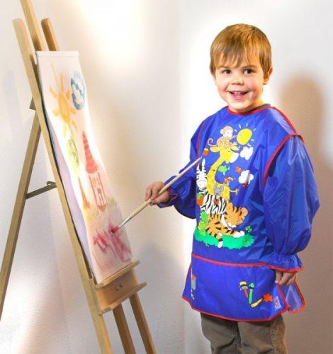 Heless Zástěrka pro malé malíře cena od 445 Kč