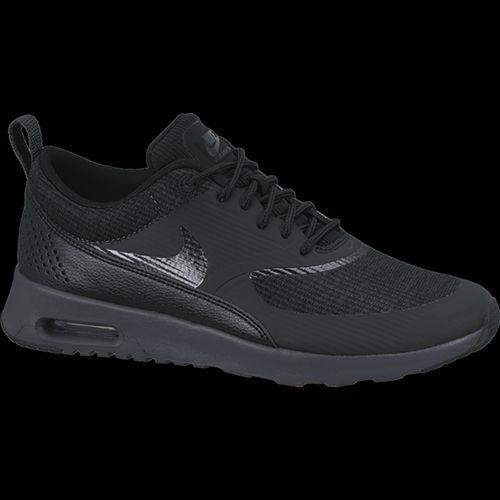 Nike Air Max Thea Premium boty - Srovname.cz 68ddcee7873