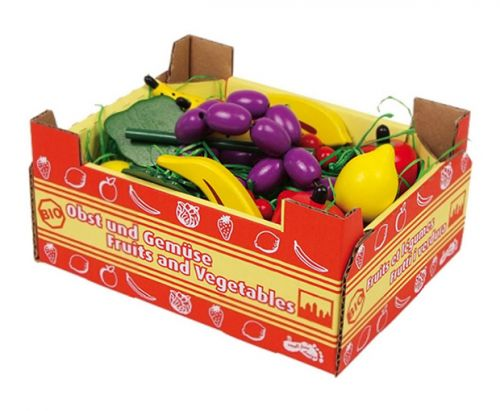 RaKonrad Krabice s ovocem cena od 229 Kč