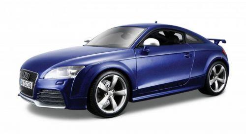 BBurago Audi TT RS 1:18 cena od 0 Kč