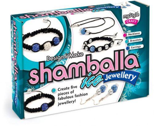 Alltoys Shamballa ledové náramky cena od 341 Kč