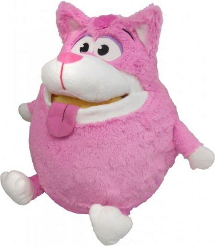 Alltoys Tummy Stuffers kočička cena od 300 Kč