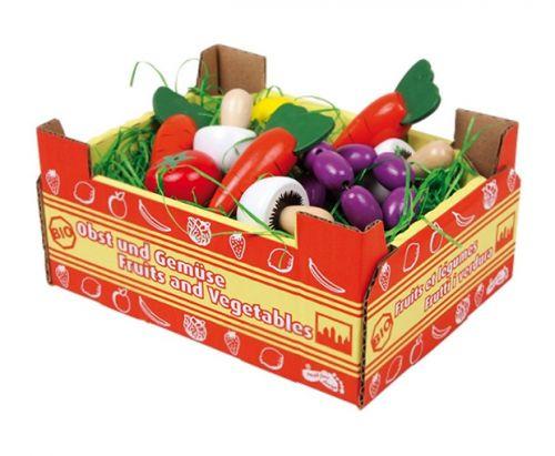 RaKonrad Krabice se zeleninou cena od 0 Kč