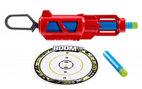 Mattel BOOMco Quicksnap