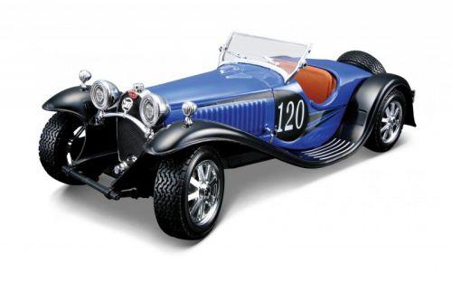 BBurago Bugatti Type 55