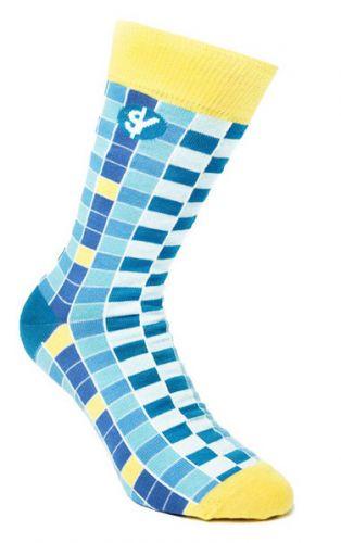 Sock you Kasparov ponožky