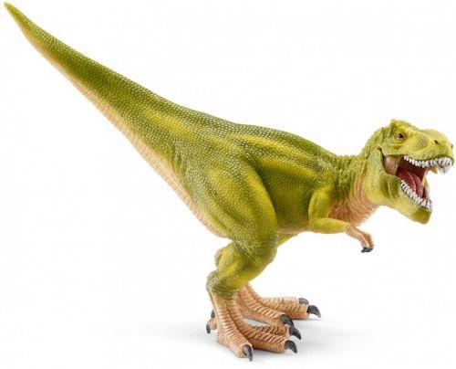 Schleich Tyrannosaurus Rex cena od 380 Kč