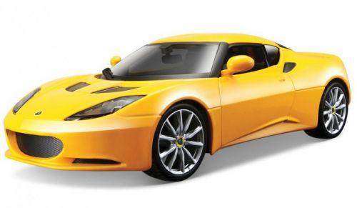BBurago Lotus Evora S IPS 1:24 cena od 399 Kč
