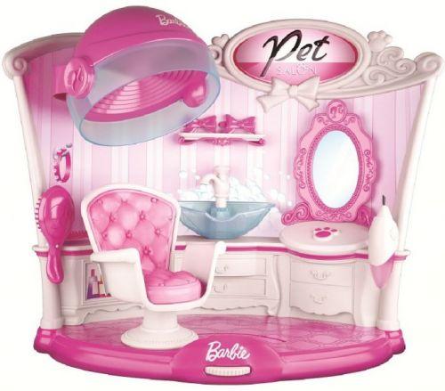 Alltoys Barbie mazlíčci cena od 1022 Kč