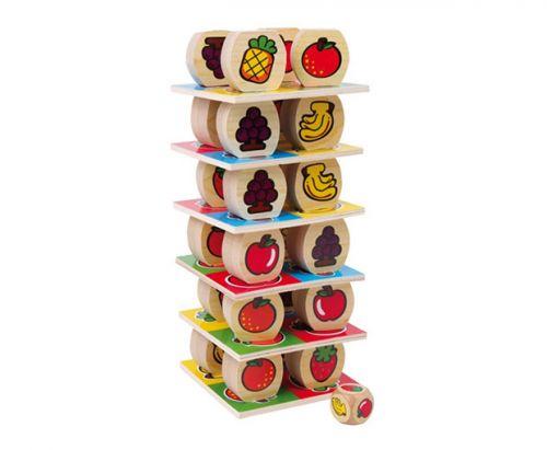 RaKonrad Ovocná věž cena od 279 Kč