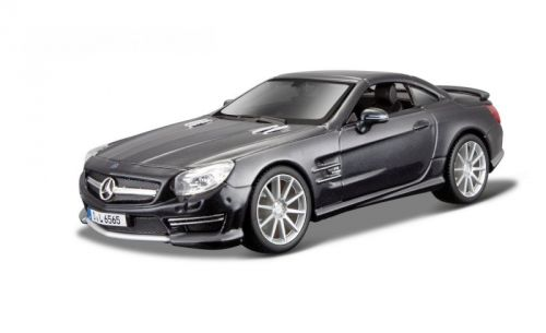 BBurago Mercedes-Benz SL 65 AMG Hardtop cena od 379 Kč