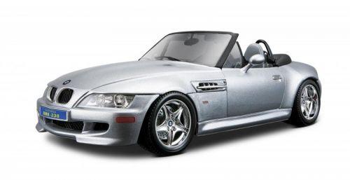 BBurago BMW M Roadster cena od 879 Kč