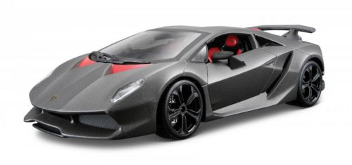BBurago Lamborghini Sesto Elemento cena od 389 Kč