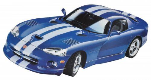 BBurago 1:24 KIT Dodge Viper GTS Coupe 1996 cena od 348 Kč