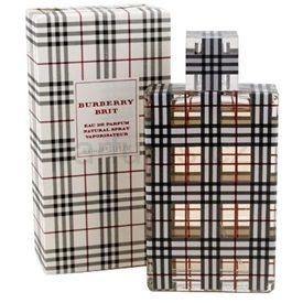 Burberry Brit parfemovaná voda pro ženy 50 ml