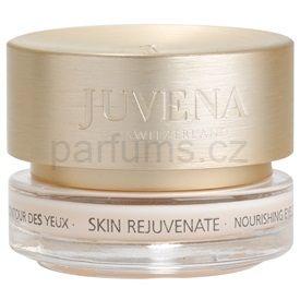 Juvena Rejuvenate & Correct Nourishing oční protivráskový krém pro všechny typy pleti (Nourishing Eye Cream) 15 ml