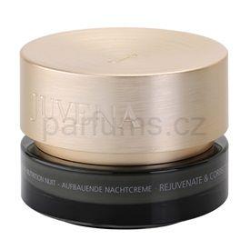Juvena Rejuvenate & Correct Nourishing noční protivráskový krém pro normální až suchou pleť (Nourishing Night Cream) 50 ml