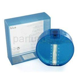 Benetton Inferno Paradiso Blue Man toaletní voda pro muže 100 ml