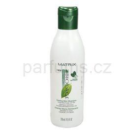 Matrix Biolage ScalpThérapie New šampon pro rychle se mastící vlasy (Cooling Mint Shampoo) 250 ml