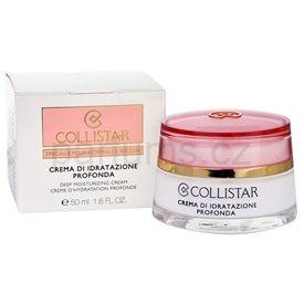 Collistar Speciale Pelli Normali e Secche hydratační krém (Deep Moisturizing Cream) 50 ml