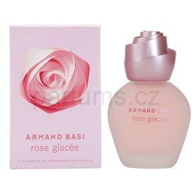 Armand Basi Rose Glacee toaletní voda pro ženy 100 ml