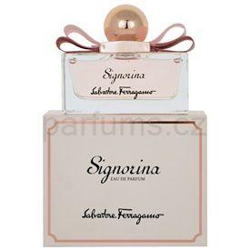 Salvatore Ferragamo Signorina parfemovaná voda pro ženy 30 ml
