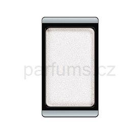 Artdeco Eye Shadow Pearl perleťové oční stíny odstín 30.10 pearly white 0,8 g