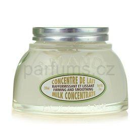L'Occitane Amande zeštíhlující tělový krém (Milk Concentrate) 200 ml