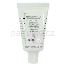 Sisley Balancing Treatment zklidňující krém (Restorative Facial Cream) 40 ml