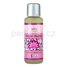 Saloos Make-up Removal Oil odličovací olej argan (Cleansing Oil) 50 ml