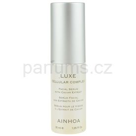 Ainhoa Luxe pleťové sérum s kaviárem (Facial Serum With Caviar Extract) 30 ml