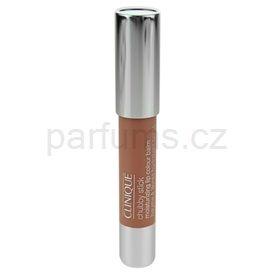 Clinique Chubby Stick hydratační rtěnka odstín 09 Heaping Hazelnut (Moisturizing Lip Colour Balm) 3 g