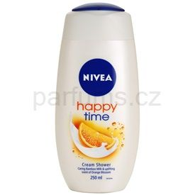 Nivea Happy Time sprchový krém (Shower Cream) 250 ml