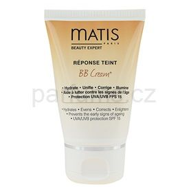 MATIS Paris Beauty Expert BB krém SPF 15 odstín Europa (Réponse Teint BB Cream) 50 ml