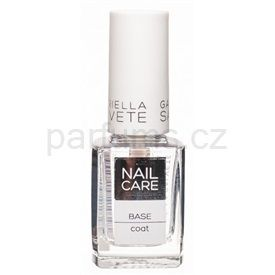 Gabriella Salvete Nail Care podkladový lak na nehty odstín 10 (Base Coat) 11 ml