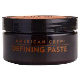 American Crew Classic stylingová pasta středně hnědá (Defining Paste) 85 gr