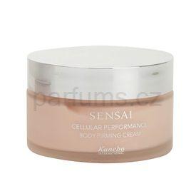 Sensai Cellular Performance zpevňující tělový krém (Body Firming Cream) 200 ml