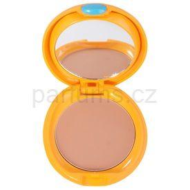 Shiseido Sun Protection Makeup kompaktní make-up SPF 6 odstín Natural (Tanning Compact Foundation) 12 g