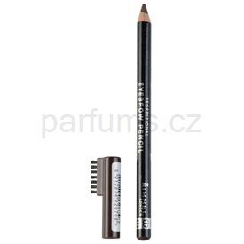Rimmel Professional Eyebrow Pencil tužka na obočí odstín 001 Dark Brown 1,4 g
