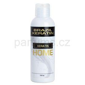 Brazil Keratin Home vlasová kúra pro narovnání vlasů (Keratin Beauty for Home) 150 ml
