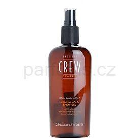 American Crew Classic sprej střední zpevnění (Medium Hold Spray Gel) 250 ml
