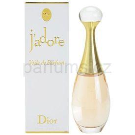 Dior J'adore Voile de Parfum parfemovaná voda pro ženy 75 ml cena od 0 Kč