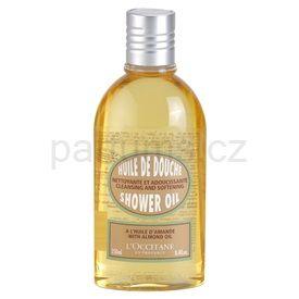 L'Occitane Amande sprchový olej citron (Shower Oil) 250 ml