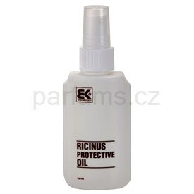 Brazil Keratin Ricinus Protective Oil olej na vlasy, pokožku, řasy a nehty (Oil for Hair, Nails, Lashes and Skin) 100 ml