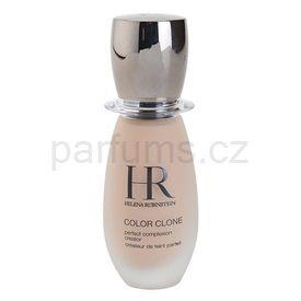 Helena Rubinstein Color Clone Perfect Complexion Creator krycí make-up pro všechny typy pleti odstín 22 Apricot 30 ml