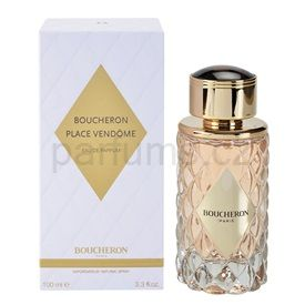 Boucheron Place Vendôme parfemovaná voda pro ženy 100 ml